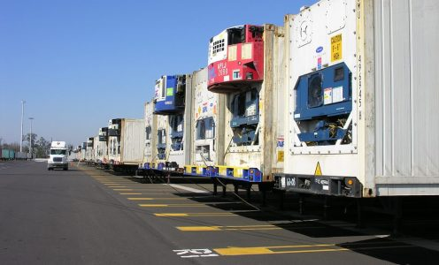 Tout savoir sur la location de containers frigorifiques
